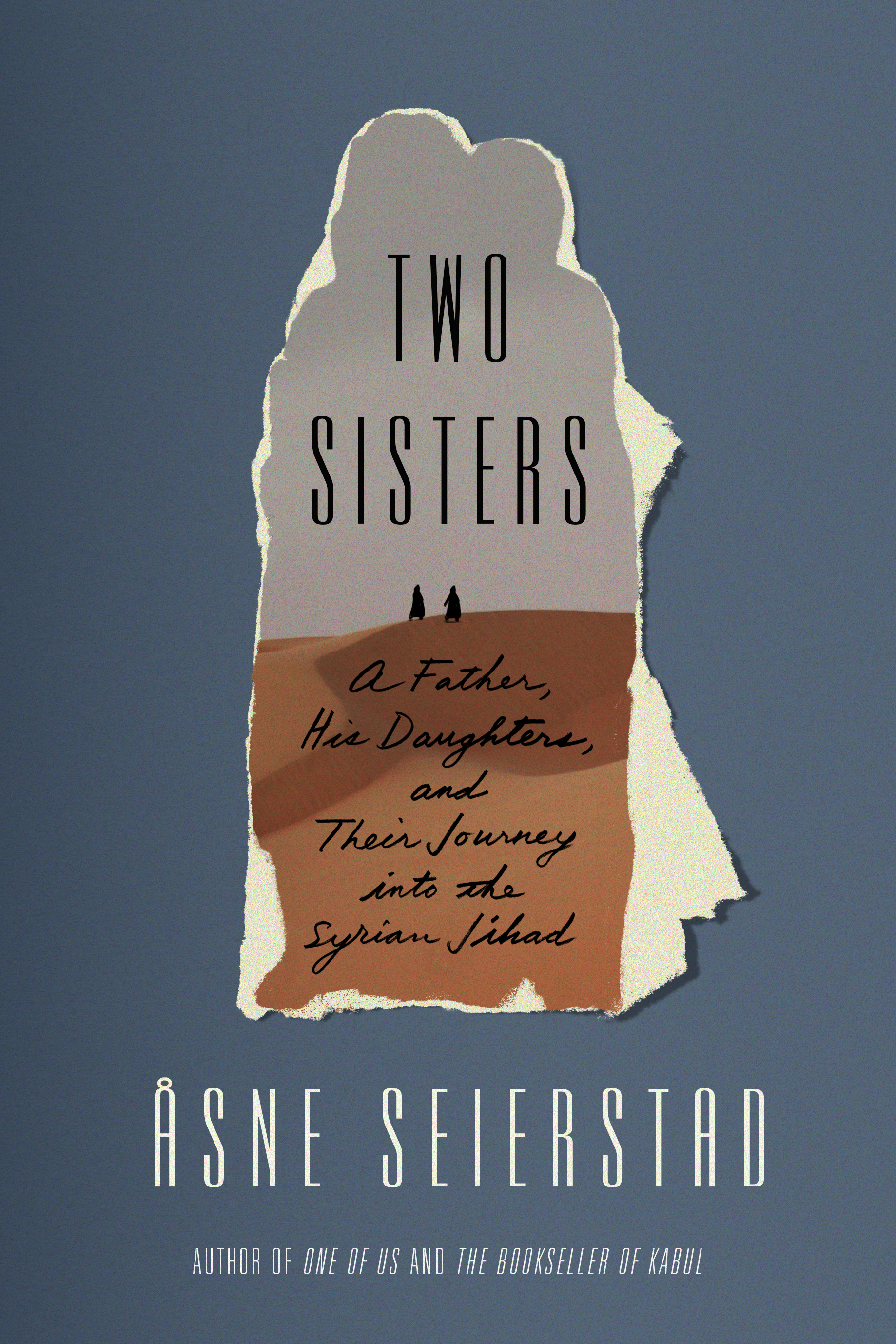 Two Sisters Book Cover - Click to open Coming Soon panel