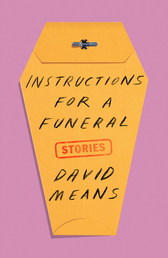 Instructions for a Funeral Book Cover - Click to open Coming Soon panel