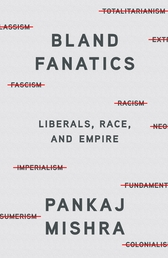 Bland Fanatics Book Cover - Click to open Coming Soon panel