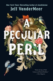 A Peculiar Peril Book Cover - Click to open Top Sellers panel