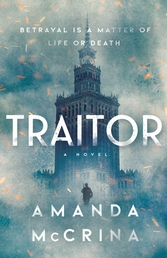 Traitor Book Cover - Click to open Top Sellers panel