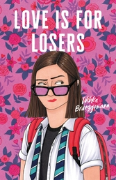 Love Is for Losers Book Cover - Click to open New Releases panel
