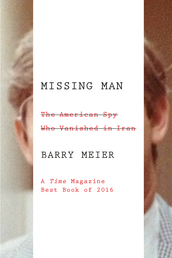 Missing Man Book Cover - Click to open Coming Soon panel