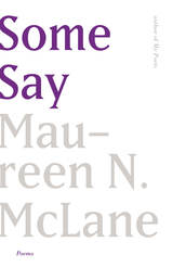 Some Say Book Cover - Click to open New Releases panel