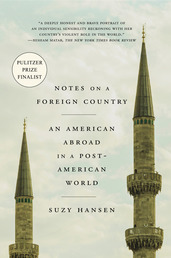 Notes on a Foreign Country Book Cover - Click to open New Releases panel