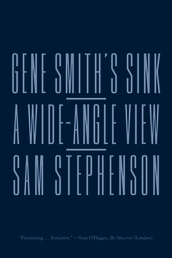 Gene Smith's Sink Book Cover - Click to open New Releases panel