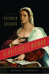 Renaissance Woman Book Cover - Click to open Coming Soon panel