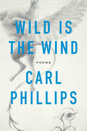 Wild Is the Wind Book Cover - Click to open New Releases panel