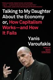 Talking to My Daughter About the Economy Book Cover - Click to open Coming Soon panel