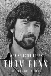 New Selected Poems Book Cover - Click to open New Releases panel