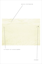 A Piece of Good News Book Cover - Click to open New Releases panel