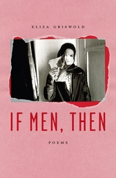 If Men, Then Book Cover - Click to open New Releases panel