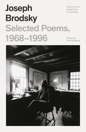 Selected Poems, 1968-1996 Book Cover - Click to open New Releases panel
