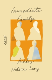 Immediate Family Book Cover - Click to open Coming Soon panel