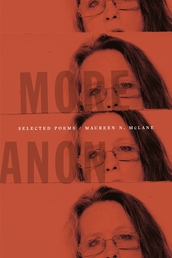 More Anon Book Cover - Click to open New Releases panel