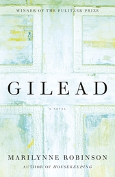 Gilead Book Cover - Click to see book details