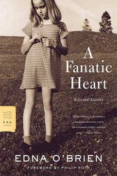A Fanatic Heart Book Cover - Click to open Coming Soon panel