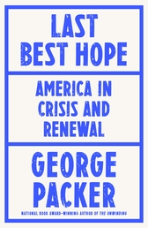 Last Best Hope Book Cover - Click to open Top Sellers panel