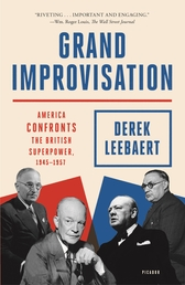 Grand Improvisation Book Cover - Click to open New Releases panel