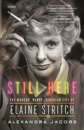 Still Here Book Cover - Click to open New Releases panel