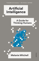 Artificial Intelligence Book Cover - Click to open New Releases panel