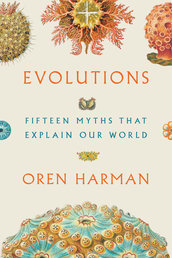 Evolutions Book Cover - Click to open New Releases panel