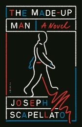The Made-Up Man Book Cover - Click to open New Releases panel