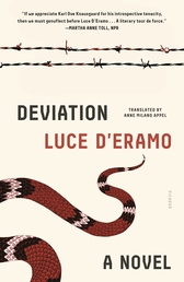 Deviation Book Cover - Click to open New Releases panel