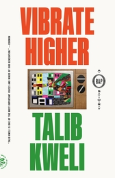 Vibrate Higher Book Cover - Click to open New Releases panel