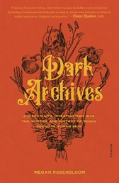 Dark Archives Book Cover - Click to open New Releases panel