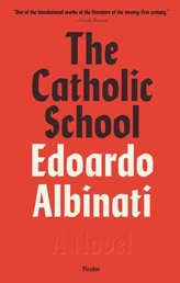 The Catholic School Book Cover - Click to open New Releases panel