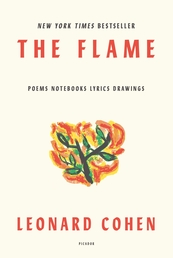 The Flame Book Cover - Click to open New Releases panel