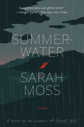 Summerwater Book Cover - Click to open New Releases panel