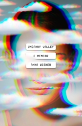 Uncanny Valley Book Cover - Click to open New Releases panel