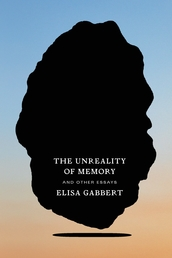 The Unreality of Memory Book Cover - Click to open New Releases panel