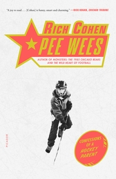 Pee Wees Book Cover - Click to open New Releases panel