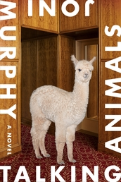 Talking Animals Book Cover - Click to open New Releases panel