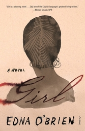 Girl Book Cover - Click to open New Releases panel