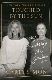 Touched by the Sun Book Cover - Click to open New Releases panel