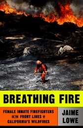 Breathing Fire Book Cover - Click to open New Releases panel