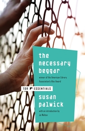The Necessary Beggar Book Cover - Click to open New Releases panel