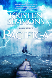 Pacifica Book Cover - Click to open Top Sellers panel