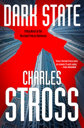 Dark State Book Cover - Click to open Coming Soon panel