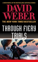 Through Fiery Trials Book Cover - Click to open Coming Soon panel
