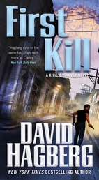 First Kill Book Cover - Click to open New Releases panel