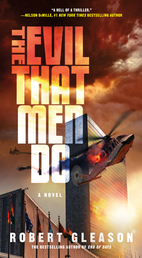 The Evil That Men Do Book Cover - Click to open Coming Soon panel