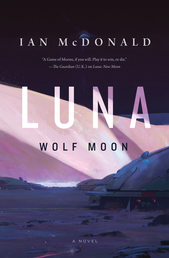Luna: Wolf Moon Book Cover - Click to open Coming Soon panel