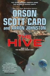 The Hive Book Cover - Click to open Top Sellers panel