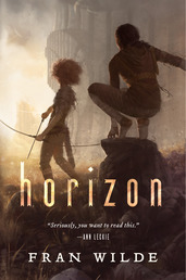 Horizon Book Cover - Click to open New Releases panel