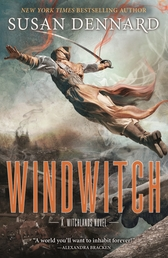 Windwitch Book Cover - Click to open New Releases panel